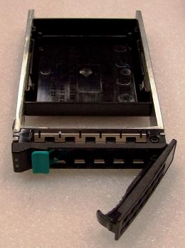 Intel FXX25HSCAR 2.5in Hot-Swap Drive Carrier Internal Bay Adapter