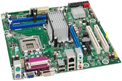 DRIVERS: INTEL DESKTOP BOARD DG41TY